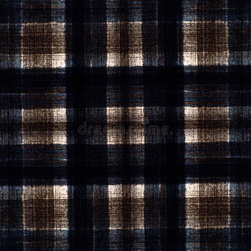 Tie dye batik texture repeat modern pattern royalty free illustration