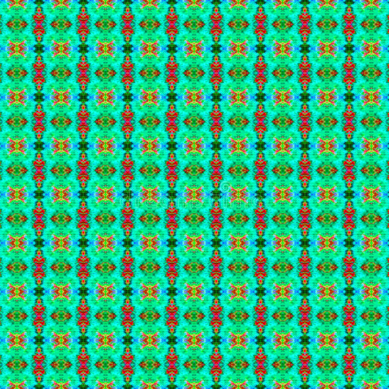 Background Seamless Tie Dye Pattern. Created using a pattern originated fr16om tie dye stock photo