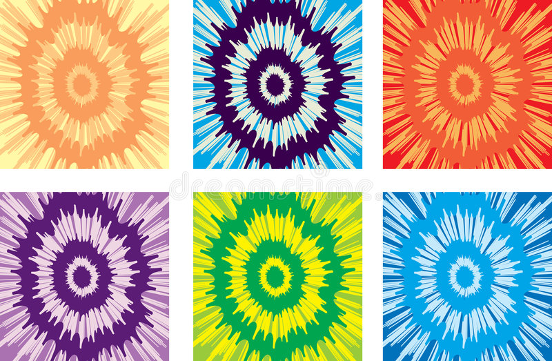 Download Tie Dye Pattern Royalty Free Stock Photos - Image: 2757278
