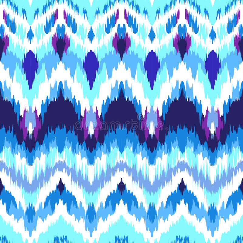 Tie dye pattern. vector illustration