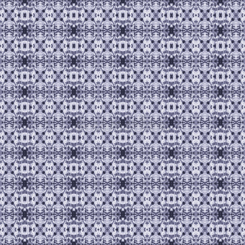 Background Seamless Tie Dye Pattern. Created using a pattern originated fr16om tie dye royalty free stock image