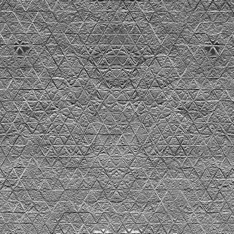Tie dye triangle geometric relief pattern. Tie dye triangle geometric pattern stock photo