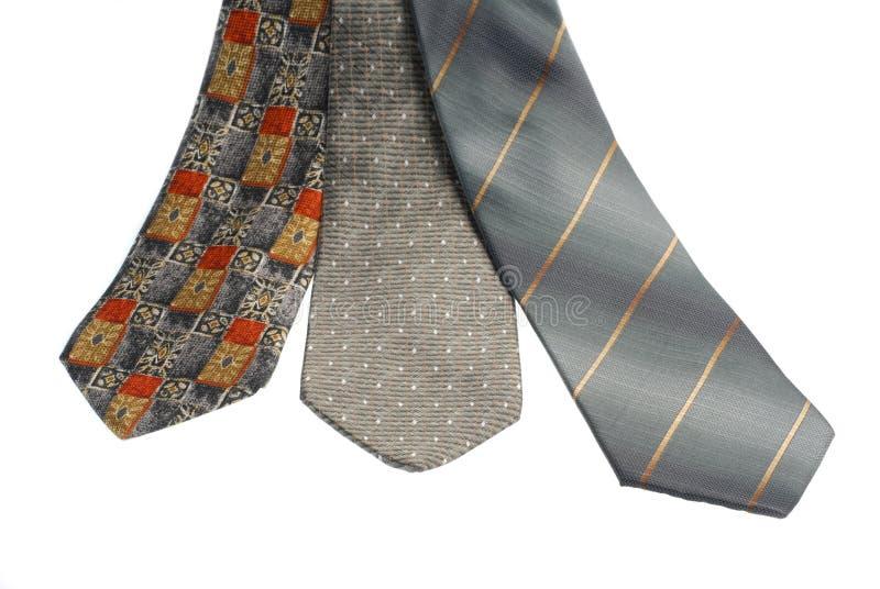 tie för fader s royaltyfria foton