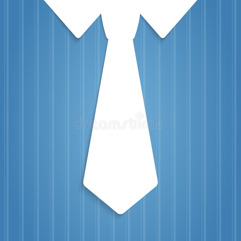 Download Tie Illustration Stock Vector - Image: 42016607