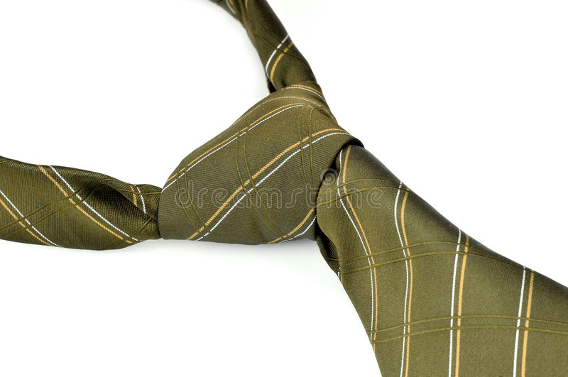 Download Tie knot stock photo. Image of clothes, texture, isolated - 7807212