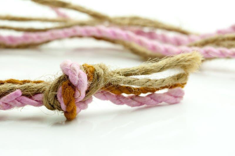 Tied Knot Stock Photos