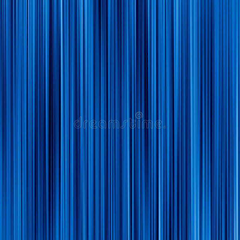 Tiefe blaue Fasern vektor abbildung