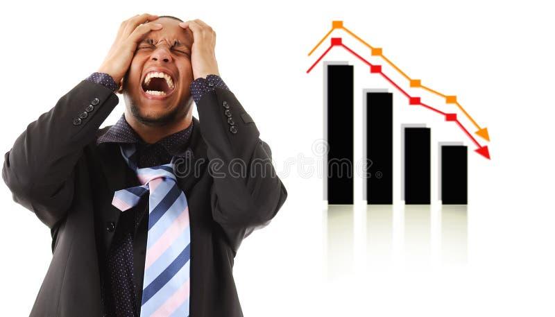 Tiefstand lizenzfreies stockfoto