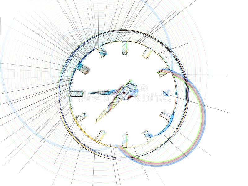 Tiempo libre illustration