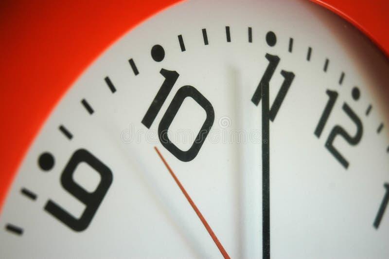Tiempo foto de archivo libre de regalías