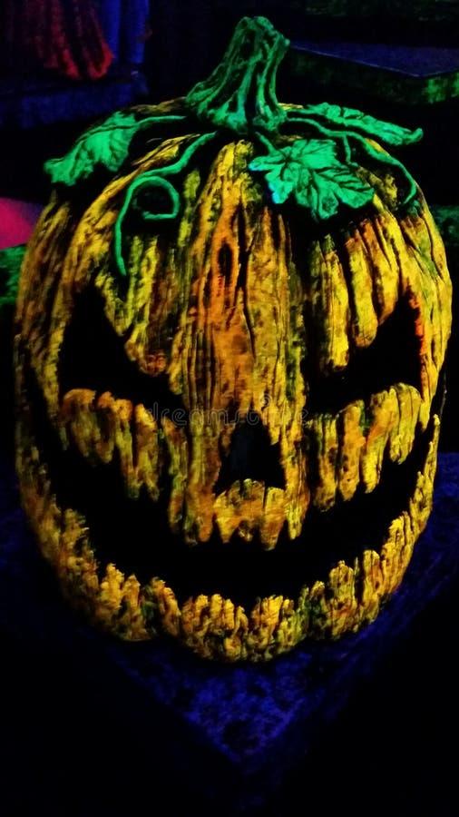 Tiempo de Halloween fotos de archivo libres de regalías