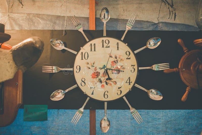 Tiempo de la comida foto de archivo libre de regalías