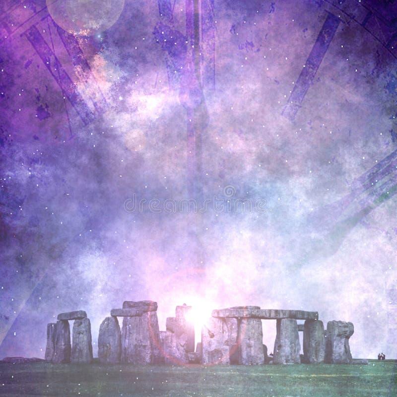 Tiempo de los Ancients libre illustration