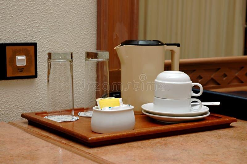 Download Tiempo del café imagen de archivo. Imagen de cristal, sitio - 180375