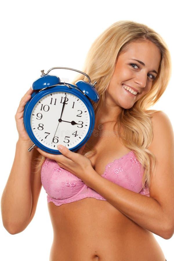 Tiempo del Hora-ahorro