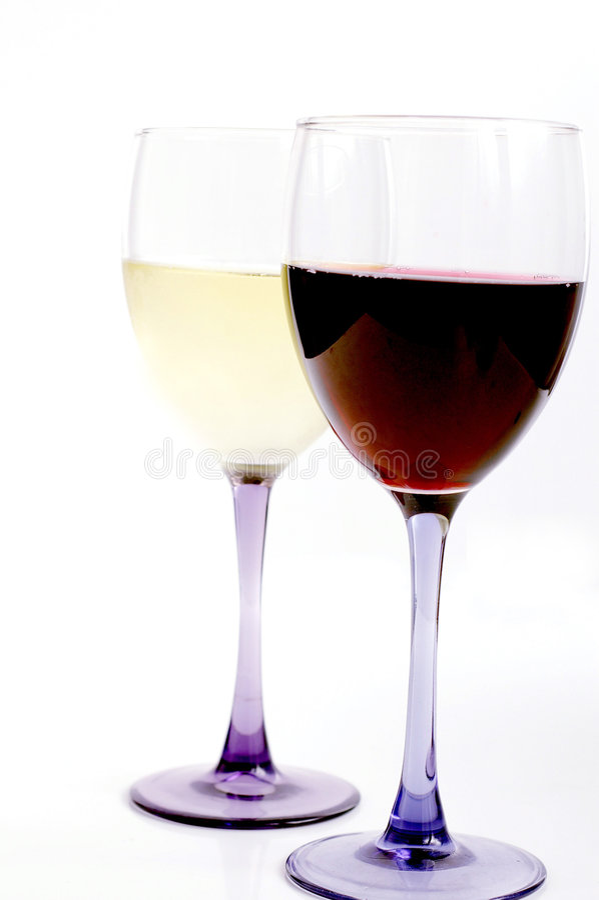 Tiempo del vino imagenes de archivo