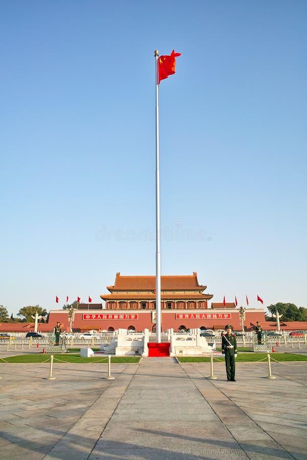 Tienanmen images stock