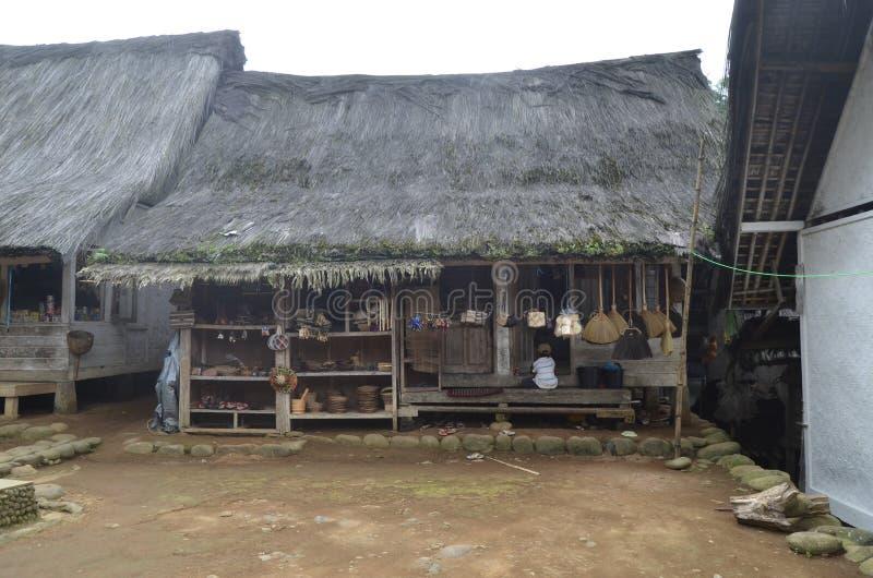 Tienda tradicional foto de archivo