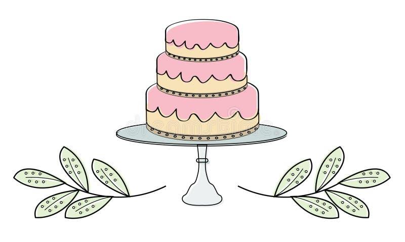 Cake border clipart 3   Nice clip art