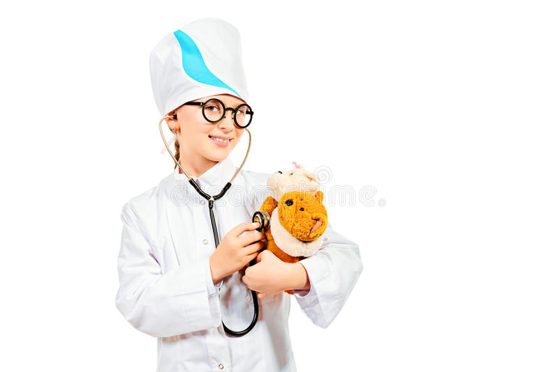 Tierarzt stockfoto