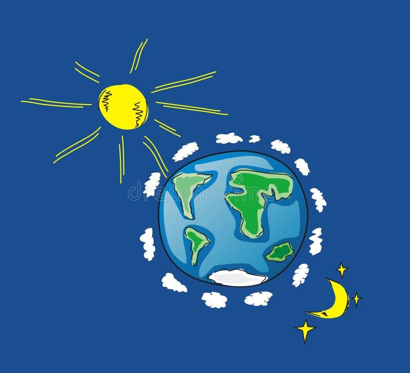 Tierra libre illustration