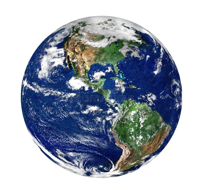 Tierra de madre imagen de archivo libre de regalías