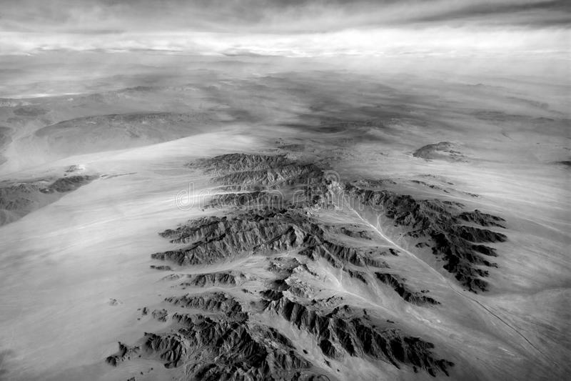 Tierra del abowe imagenes de archivo
