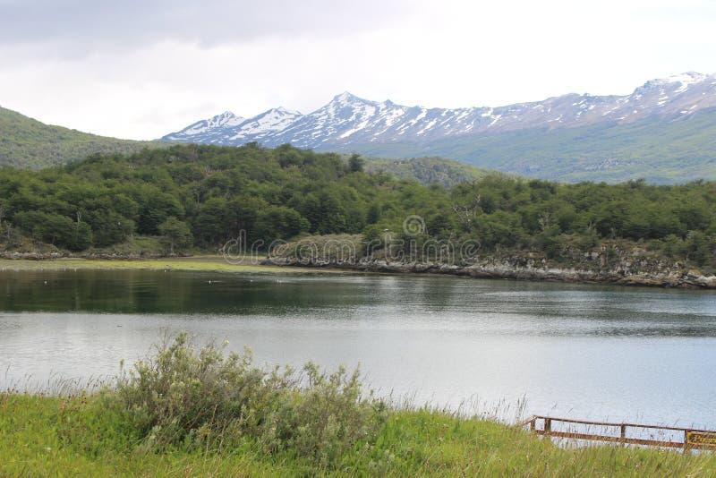 Tierra del Fuego fotos de stock
