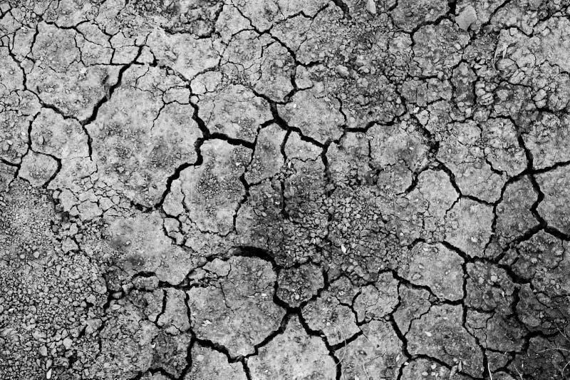 Download Tierra quebrada imagen de archivo. Imagen de cambio, desierto - 64205949