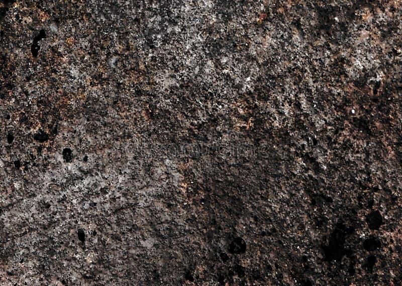 Tierra rocosa fotografía de archivo