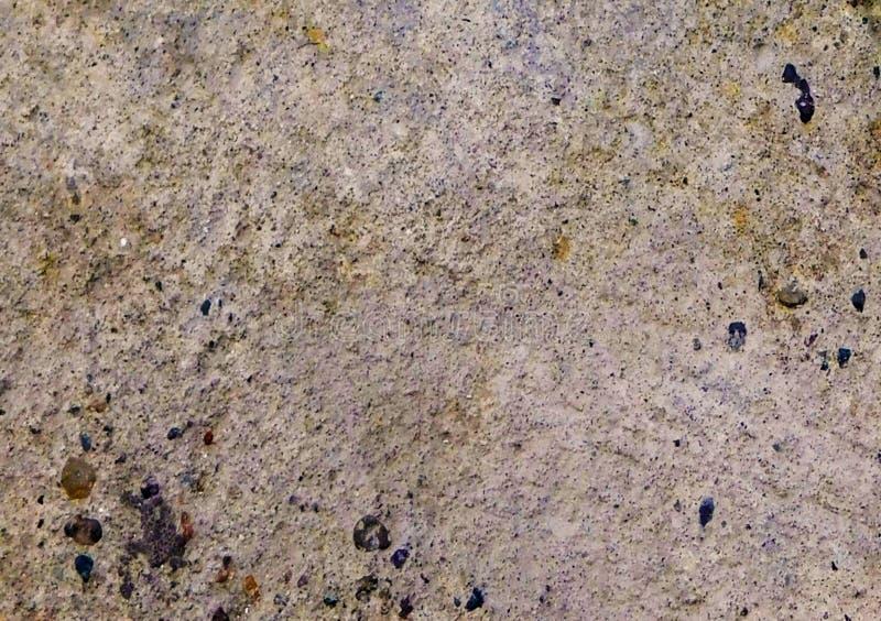 Tierra rocosa imagen de archivo