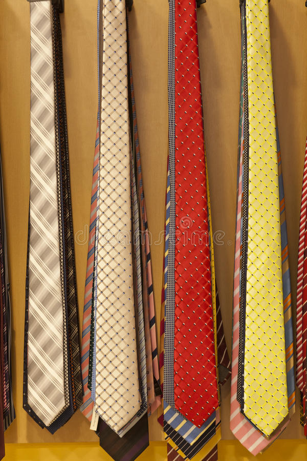 Download Ties stock photo. Image of celebration, personal, accessory - 26825628