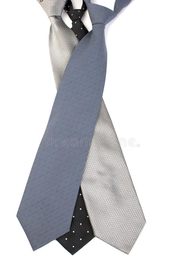 Download Ties stock photo. Image of collection, blue, breast, collar - 28511514