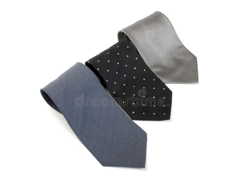 Download Ties stock image. Image of male, ironed, materials, modern - 28511517