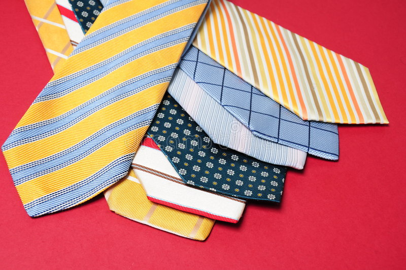 Download Ties Stock Photos - Image: 7515533