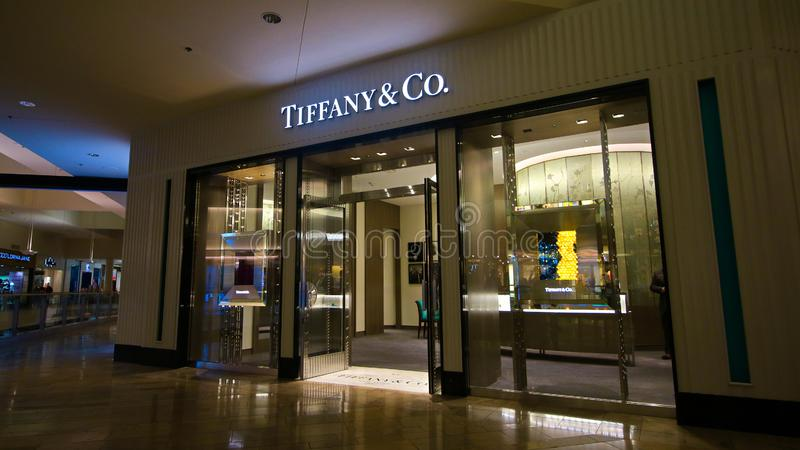 Tiffany Co Jewelry Store Stock Images - Download 148 ...