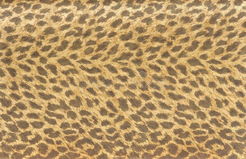 Tiger fur wallpaper. Background texture royalty free stock photos
