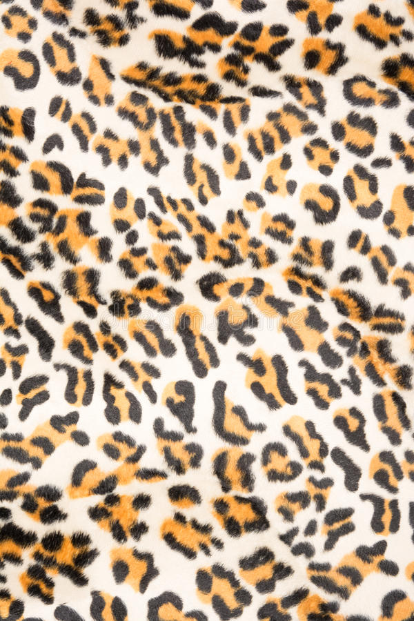 Tiger pattern. Background or texture stock image