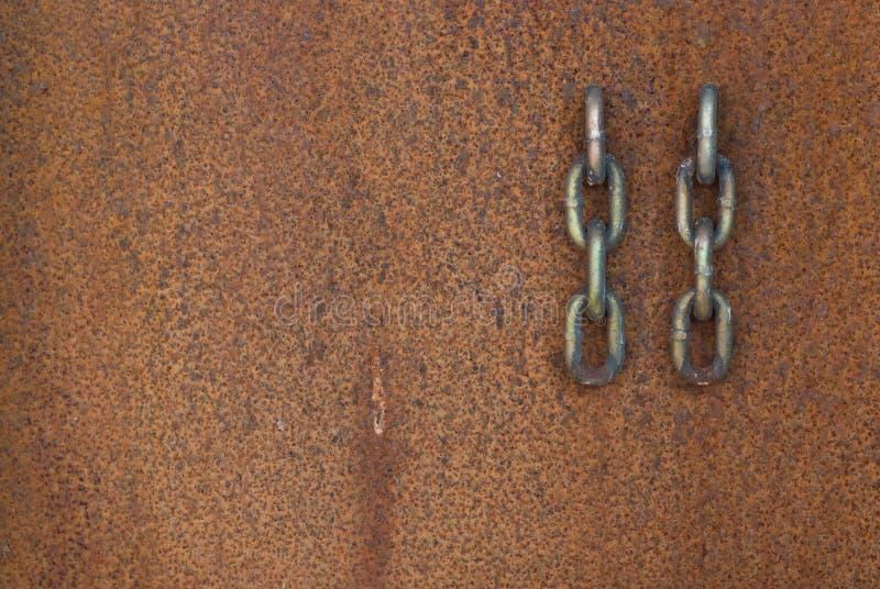 Tiges en acier photos stock
