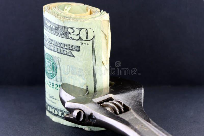 Download Tighten Budget & Savings Royalty Free Stock Images - Image: 23678219