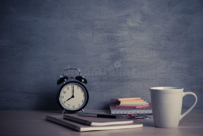 Tijd voor Zaken stock fotografie