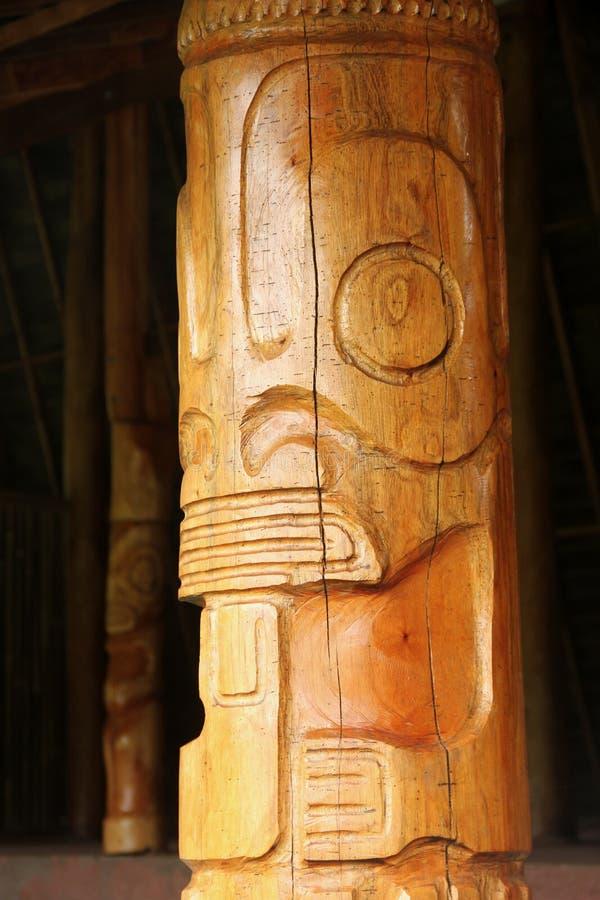 Tiki foto de archivo libre de regalías