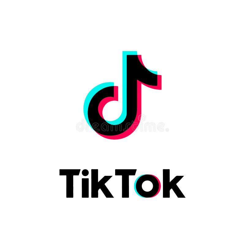 Tiktok Stock Illustrations 490 Tiktok Stock Illustrations Vectors Clipart Dreamstime