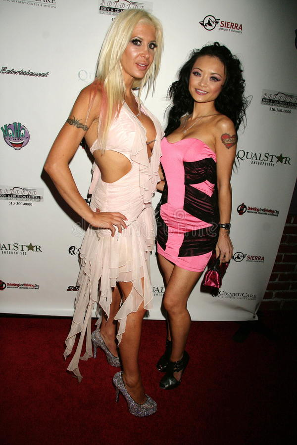 Tila Tequila. Frenchy, Tila Tequila at DrinkingAndDriving.org's 1st Annual Celebrity Charity Tabloid Roast, Ha Ha Comedy Club, North Hollywood, CA. 05-31-11 royalty free stock photos