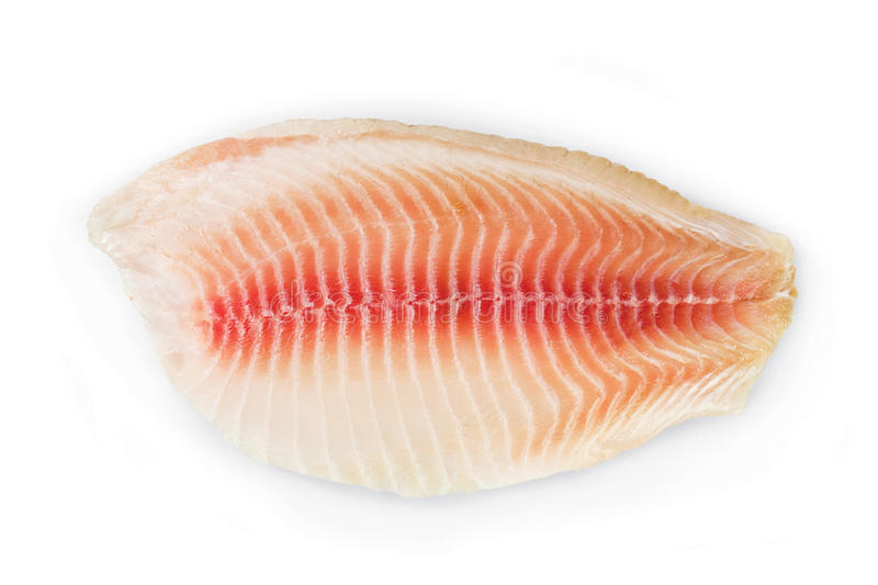 Download Tilapia stock photo. Image of mediterranean, filleted - 14861710