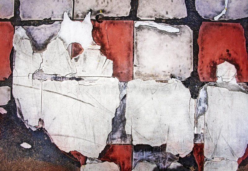 Download Tile stock photo. Image of layered, scuffed, background - 13998268