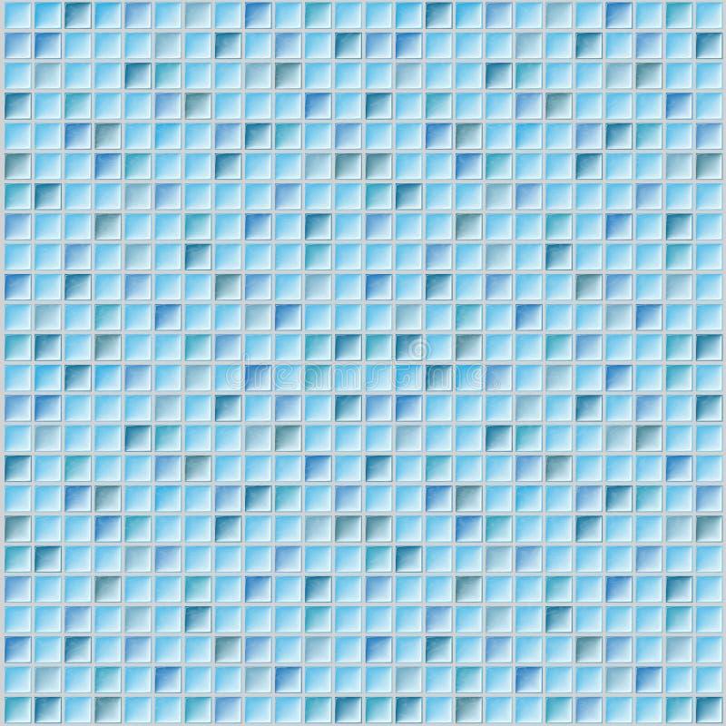 Tile background royalty free illustration