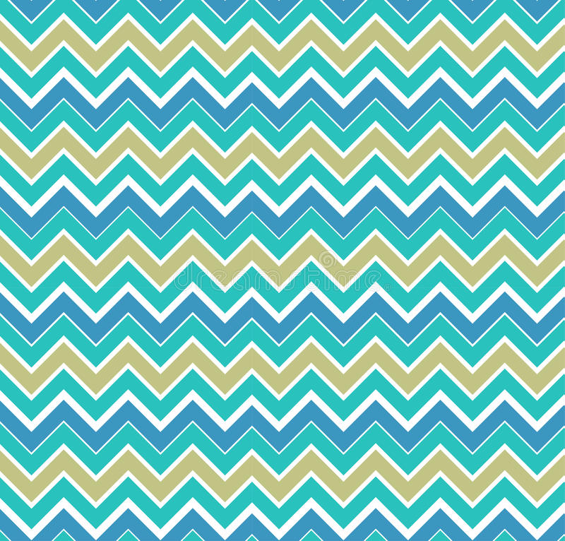 Tile chevron seamless pattern background vector illustration