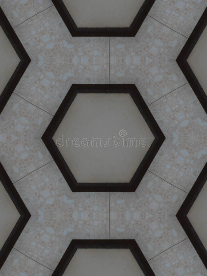 Tile Design royalty free stock photography