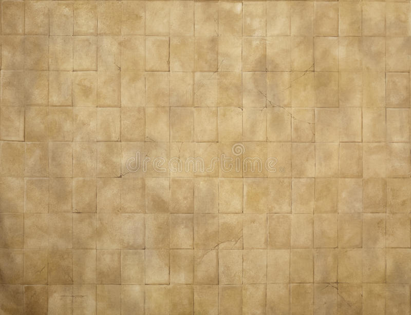 Tile Floor/Old World royalty free stock images